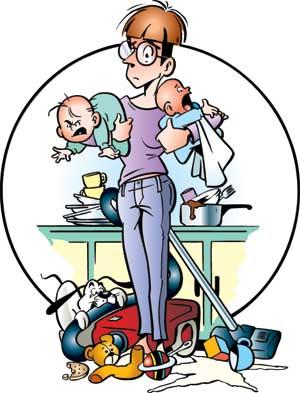 Главные правила гигиены при уходе за младенцем