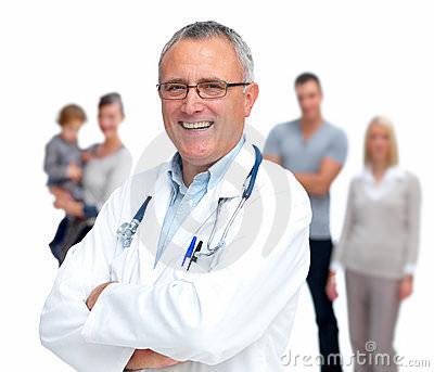 Смерть пациента - результат возраста врача?