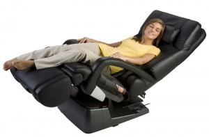 Кому необходимо массажное кресло, и как его выбрать