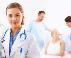 Чего хочет женщина от гинеколога?