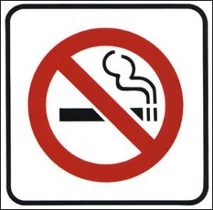 Курить немодно! Модно — не курить!