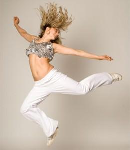 Какие болезни лечат танцы
