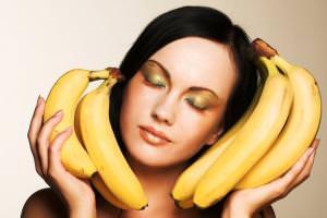 Банан подарит здоровье!