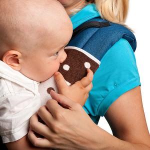 Нужен ли слинг-рюкзак