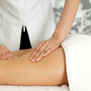 Лечебный массаж как средство от целлюлита