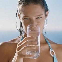 Правильная вода