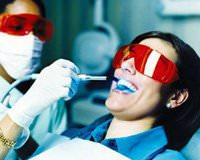 Лечение зубов в Санкт-Петербурге