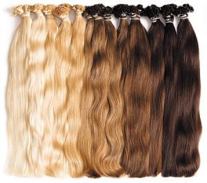 Идеальная косметика для волос