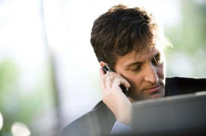 Вредное воздействие мобильных телефонов