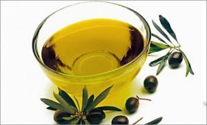 Чудодейственное оливковое масло