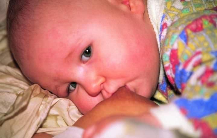 как выявить аллергию на кота у ребенка