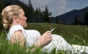 Плата за курение