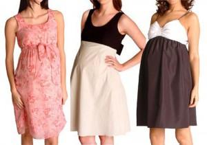 Как выбрать одежду для беременности