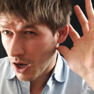 Лечим потерю слуха