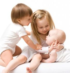 Искореняем детскую гиподинамию