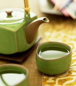 Целебные свойства чая