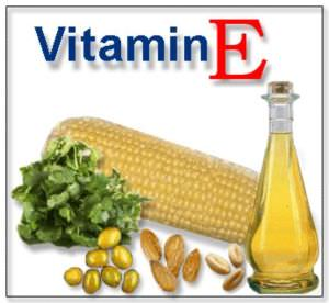 Витамин Е ослабляет кости?