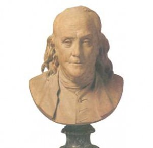Как боролся с беспокойством Бенджамин Франклин.