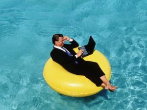 Как отдохнуть с пользой для здоровья