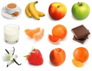 Простые советы правильного питания