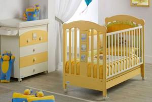Что нужно учитывать при выборе детской кровати?