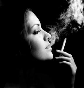 Курение вредно с первой сигареты