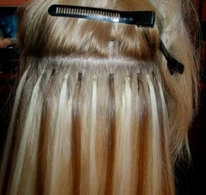 Наращивание волос: все «за» и «против»