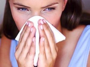 Как вылечить насморк, не принимая лекарств?