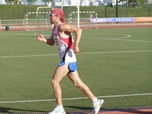 О правильном дыхании во время бега