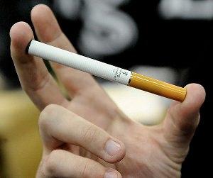 Безопасность электронных сигарет под сомнением