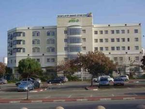 Организация лечения онкологии в Израиле