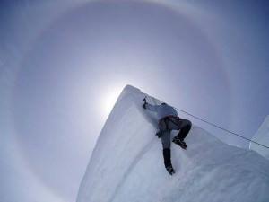Сможешь ли ты заниматься альпинизмом?