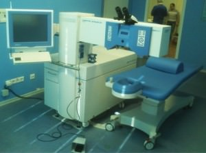 Клинику «Новий Зір» в Харькове проверяли СЭС, МЧС и инспекторы по охране труда