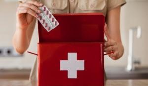 Как подготовить домашнюю аптечку осенью?