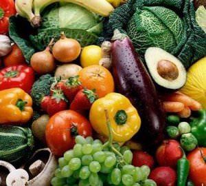 Выбираем растительную диету