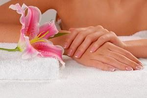 Омоложение и уход за кожей рук