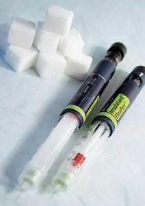 Сахарный диабет. Виды диабета