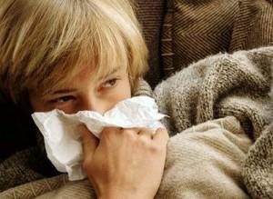 Простуда или аллергия?