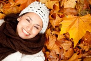 Правильное питание в осенне—зимний период