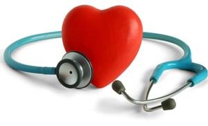 Сохраним здоровье сердца