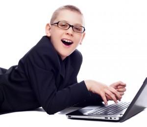 Как помочь школьнику сохранить зрение