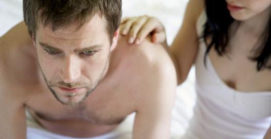 Мужское бессилие спасет только Дапоксетин