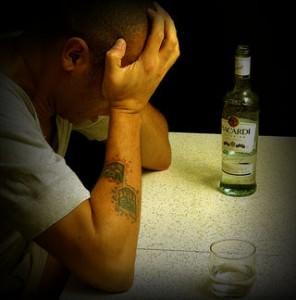О воздействии алкоголя на организм человека