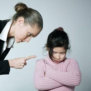 Какие фразы травмируют психику малыша?