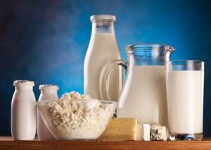 Правильное употребление молочных продуктов