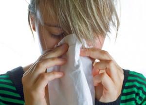 Как не заболеть в осенний период
