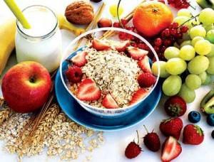 Влияние правильного питания на организм человека