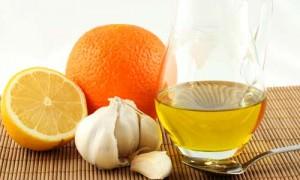 Профилактика гриппа и простудных заболеваний народными средствами
