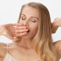 запах изо рта после сна лечение