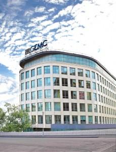 Открылся новый многопрофильный госпиталь Европейского Медицинского Центра